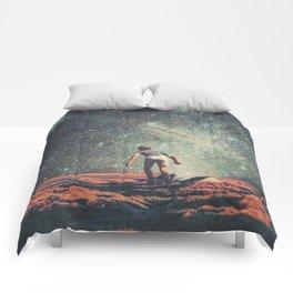 Nostalgia Comforters