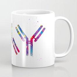 Antibody Coffee Mug