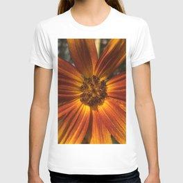 Sunburst Sunflower T-shirt