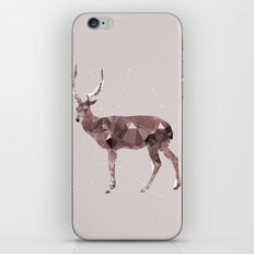 Odocoileus virginianus iPhone & iPod Skin