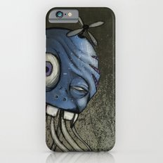 The Jelly-Filled Cranium Fish iPhone 6s Slim Case