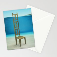 Waiting Place Stationery Cards