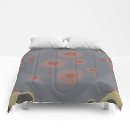 Golden Trout 2 Comforters