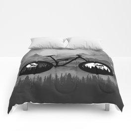Enduro Full Comforters