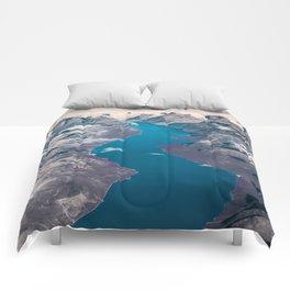 Wasteland Comforters