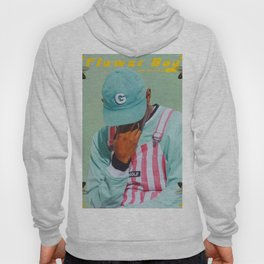 Tyler The Creator - Flower Boy Hoody