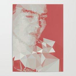 Frida K. Poster