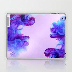 Ink Drops Laptop & iPad Skin