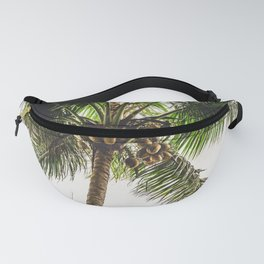 Coconut Bounty Fanny Pack