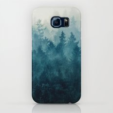 The Heart Of My Heart // So Far From Home Edit Galaxy S8 Slim Case