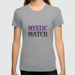 Mystic Match T-shirt