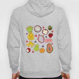 Tutti Frutti Hoody