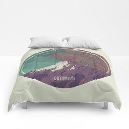 Cotopaxi Comforters