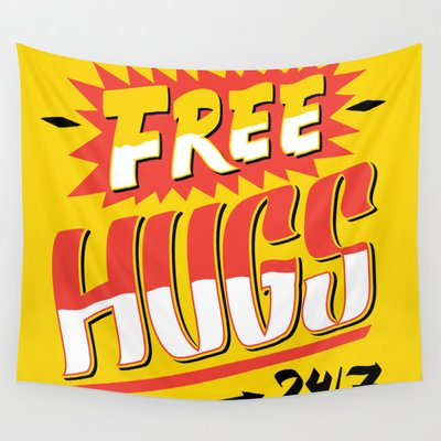 Free Hugs Cheap Love