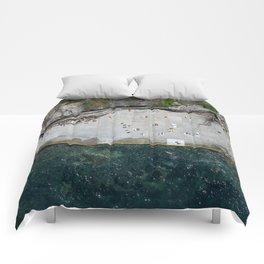 Clovelly Beach, Sydney Comforters