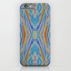 Liquid Ikat Slim Case iPhone 6s