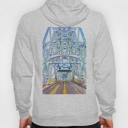 Lift Bridge Hoody