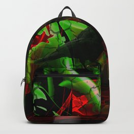 The Abyss Backpack