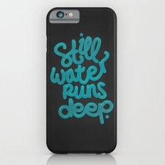 Still Water iPhone 6s Slim Case