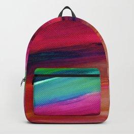 ROSY SKY Backpack