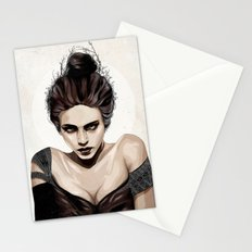Mother, dear Stationery Cards