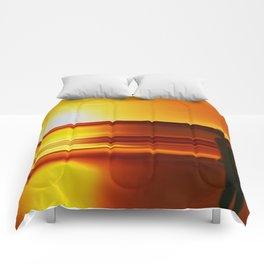 Gormley (Digital Art) Comforters