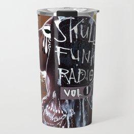 SKULL FUNK RADIO VOL. 1 Travel Mug