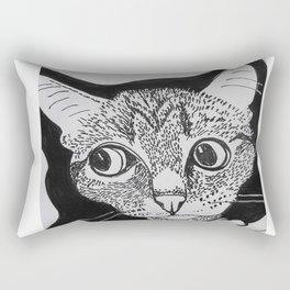 TABBY Rectangular Pillow