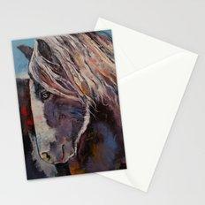 Highland Pony Stationery Cards