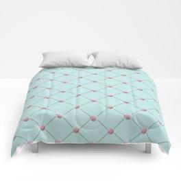 Peony Tile Comforters