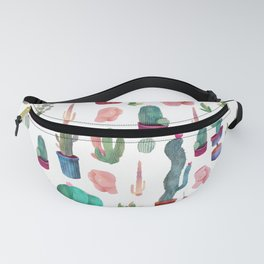 cactus and butts Fanny Pack