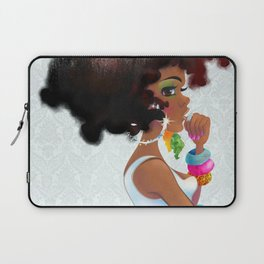Baby Girl Laptop Sleeve