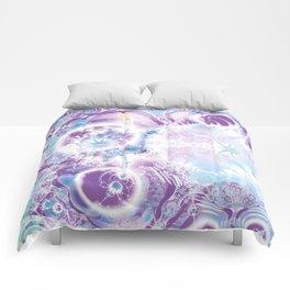 Cnidaria Dreaming Comforters