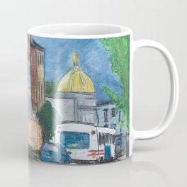 Wisconsin Ave Coffee Mug