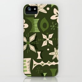 Rotuma iPhone Case