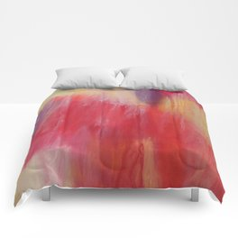 The Painted. Comforters