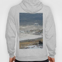 The Sea and the Cove Hoody