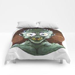 Despairagus Comforters