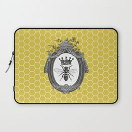 Queen Bee Laptop Sleeve