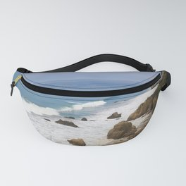 California Coastal Fanny Pack
