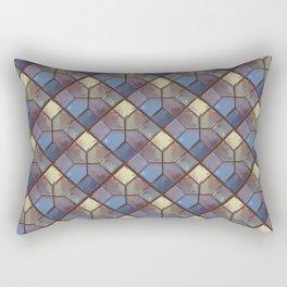 See Through Rectangular Pillow