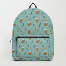 Tequeños & Beer Backpack