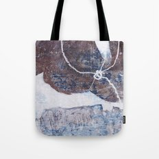 lines & texture 6 Tote Bag