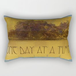 ODAT Oaks by the Lake Rectangular Pillow