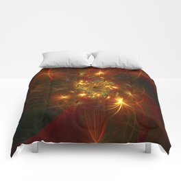 Artificial Intelligence Comforters