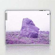 Foggy Stone Laptop & iPad Skin