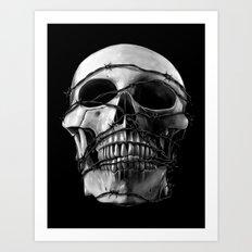 Prisoner Art Print
