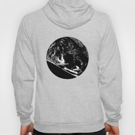 SpaceX Starman in Space for Elon Musk and Tesla Fans Hoody