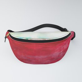 Journey No.600i by Kathy Morton Stanion Fanny Pack