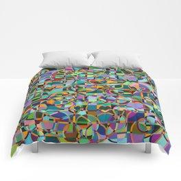 Emergence Refraction Comforters